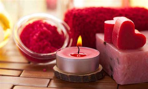 candele a forma di cuore regali di san valentino fai da te leitv
