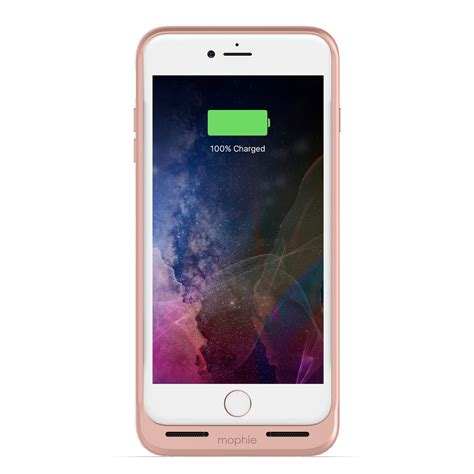 Iphone Air juice pack air wireless iphone 7 plus battery mophie