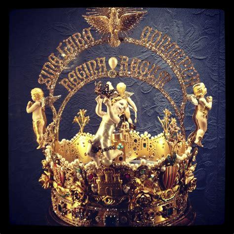 corona cruel la reina 97 mejores im 225 genes sobre reyes cat 211 licos en reyes historia y edad media