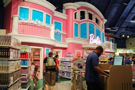 barbie house at toys r us barbie house picture of toys r us times square new york city tripadvisor