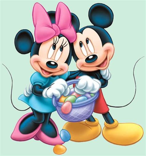 Minnie Mouse Disney And Disney Easter Iphone Dan Semua Hp mickey minnie mickey e minnie seguranso cesta ovos de p 225 scoa png