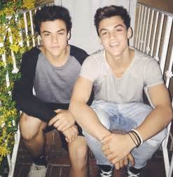 Twin ethan and grayson dolan and google search on pinterest