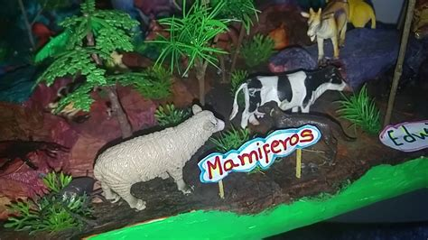 maqueta de animales invertebrados y vertebrados youtube animales vertebrados e invertebrados youtube