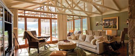 the living room show australia three bedroom wolgan villa australia one only resorts