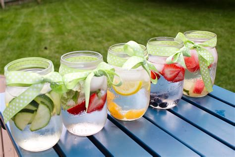 fruit flavored water 5 fruit flavored water ideas to nutrition