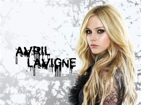 Ignorant Of The Day Avril Lavigne by Avril Lavigne Fab Image Pic High Resolution Wallpaper