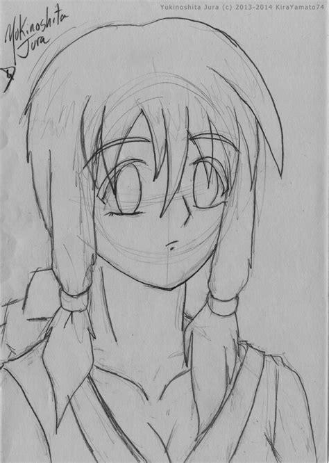2 Minute Sketches by Jura 2 Minute Sketch By Kirayamato74 On Deviantart