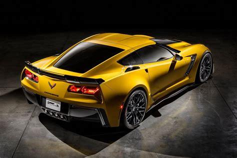 corvette supercar new chevrolet corvette z06 supercar pictures details