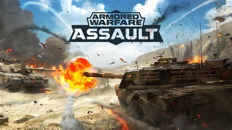 Mod Game Red Warfare Apk | download armored warfare assault mod apk v1 0 latest for