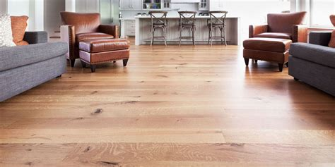 wide plank hardwood floors meets new