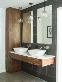 innovative bathroom ideas salle de bain moderne photos et id 233 es d 233 co de salles de bain