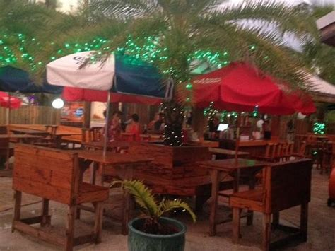 backyard bar boynton beach conch fritters picture of the backyard boynton beach tripadvisor