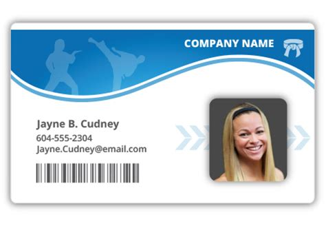 id card printing template membership id card template templates data