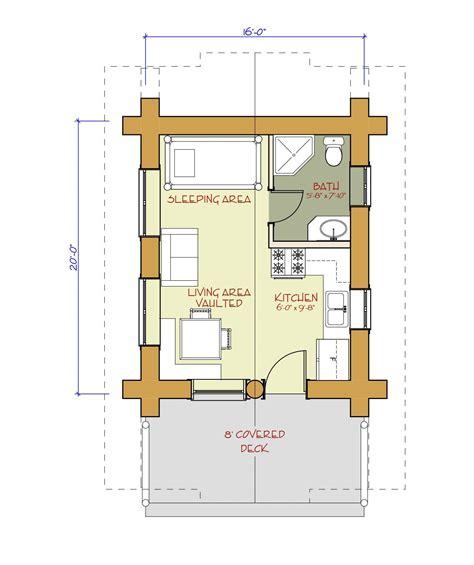 guest cabin floor plans pioneer log homes of bc guest cabin 320 sf pioneer