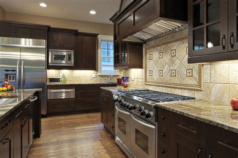 modern traditional kitchen top five 2015 kitchen trends freshen up your kitchen design