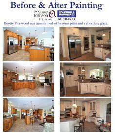 knotty pine panelling transformed by paint kitchens house on pinterest knotty pine kitchen knotty pine and