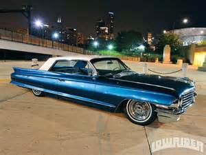 Cadillac S Lowrider Cred In The Midwest Lowrider Magazine
