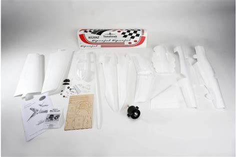 Tomahawk Viperjet Edf White Mini Fan Evo 2w 20