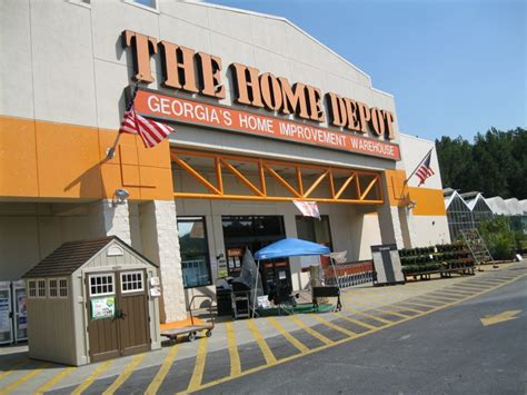 home depot call center hiring supervisors reps kennesaw