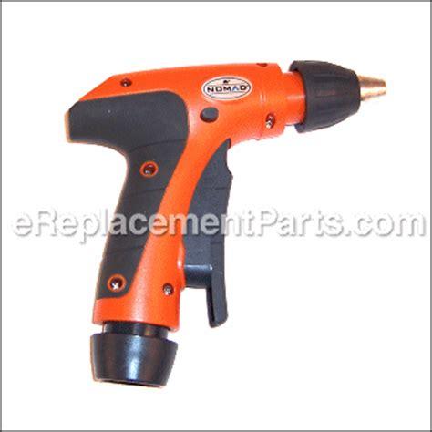 Spraygun Orange Spray Gun Orang F75 nozzle spray gun orange 2adc101000 for dirt