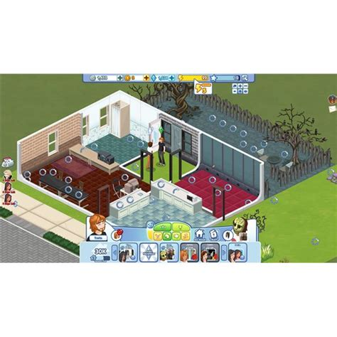 home design game names social games that let players create