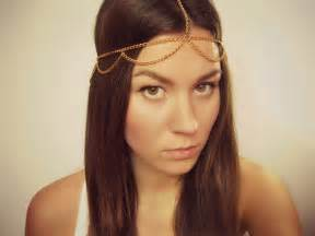 gold headpiece sale gold headpiece chain by storev on etsy