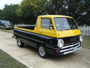 buy used 1965 dodge a100 5 window 360 auto with 3
