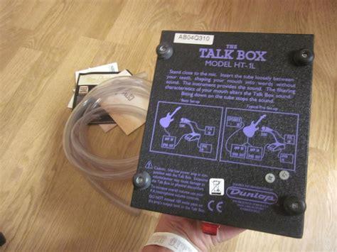 Dunlop Ht1 Heil Talk Box dunlop ht1 heil talk box 1 400