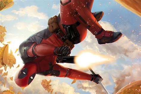 deadpool 2 post credits deadpool 2 post credit are explained