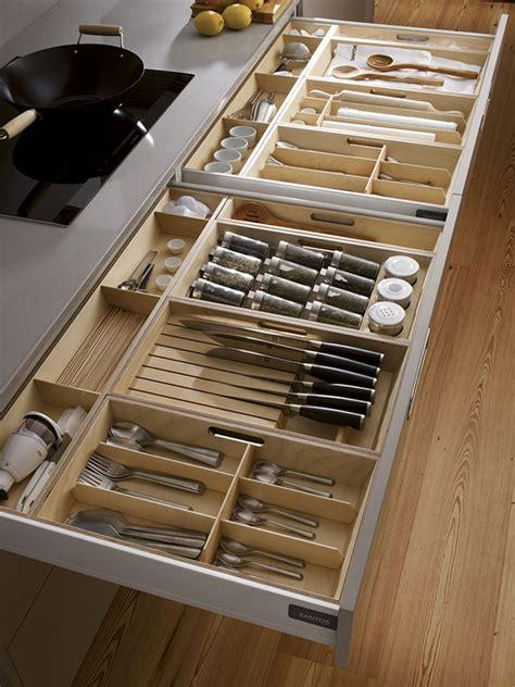 accesorios cajones cocina cubertero accesorios cocinas santos