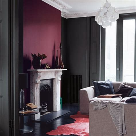 maroon living room burgundy walls on pinterest burgundy bedroom burgundy