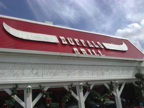 Buffalo Grill Ezanville by Buffalo Grill 201 Zanville Route De Domont Restaurant