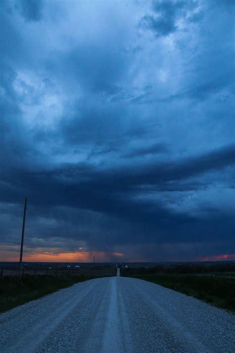 storm  night melissa peterson