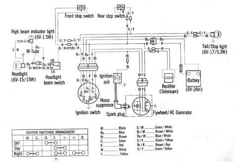 Generic Gx160 Switch Saklar Engine sch 233 201 lectriques honda dax st 70 50 z50a zigdax