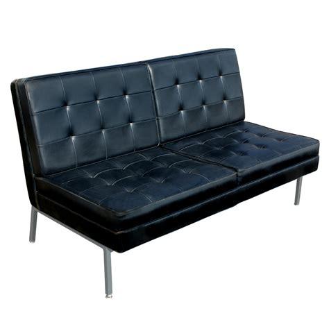 vinyl sofas midcentury retro style modern architectural vintage