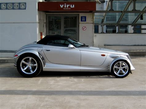 01 plymouth prowler fredy ee
