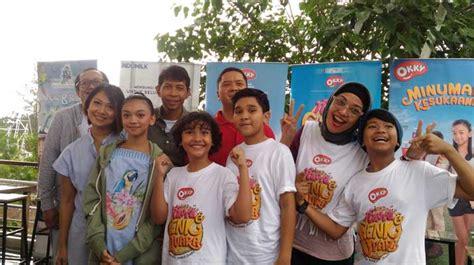 Film Anak Musikal | film drama musikal anak naura genk juara tayang di