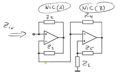 op differentiator inductor op inductor circuit 28 images op differentiator circuit radio electronics op problems