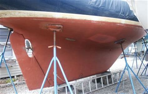 yacht keel types the types of sailboat rudders