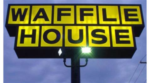 Lawsuit Waffle House Grease Smothered And Covered Property Wbma