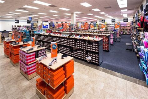 Rack And Room Shoes by Rack Room Shores Opens Reved Store At Coastland Center