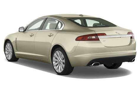 2010 jaguar xf premium jaguar luxury sedan review