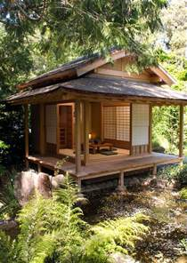 Japanese Style Home Ideas 25 Best Ideas About Tea Houses On Glass House Design Modern Residential
