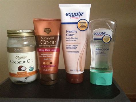 how to get banana boat self tanner off 1000 images about self tanners on pinterest best self