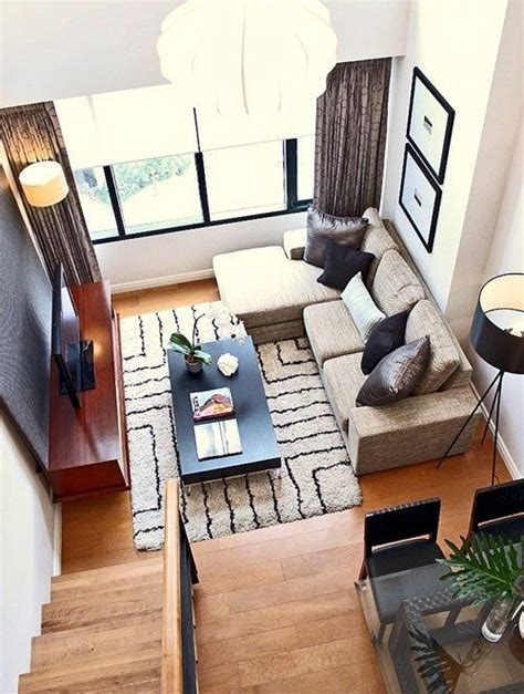 17 best ideas about small living rooms on pinterest