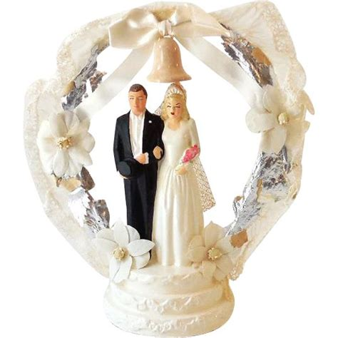 vintage cake topper 341 best vintage wedding cake toppers images on