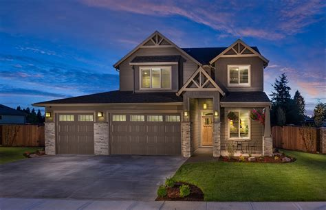 new tradition homes sw washington tri cities wa