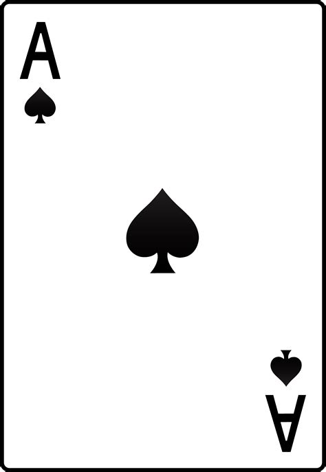 ace card file hq png image   resolution freepngimg