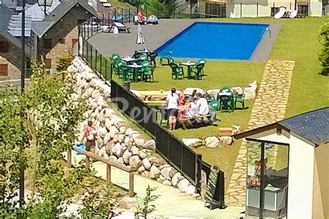 apartamentos vall de boi bonito apartamento alquiler 4 personas boi taull boi