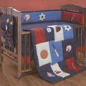 Basketball Crib Bedding Sports Themed Bedroom Baseball Basketball Nursery Bedding And Decor